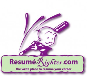 Logo Design for Resume Righter