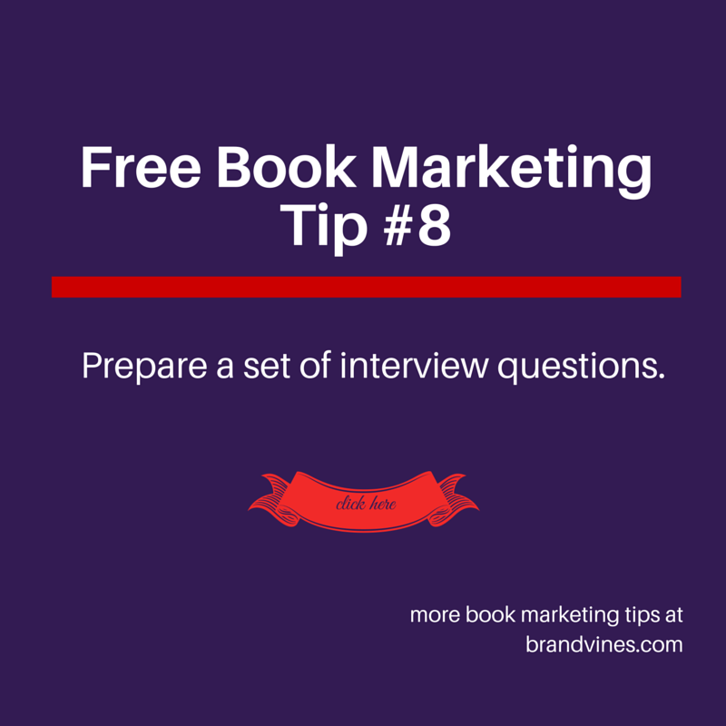 Prepare Your Own Set of Interview Questions