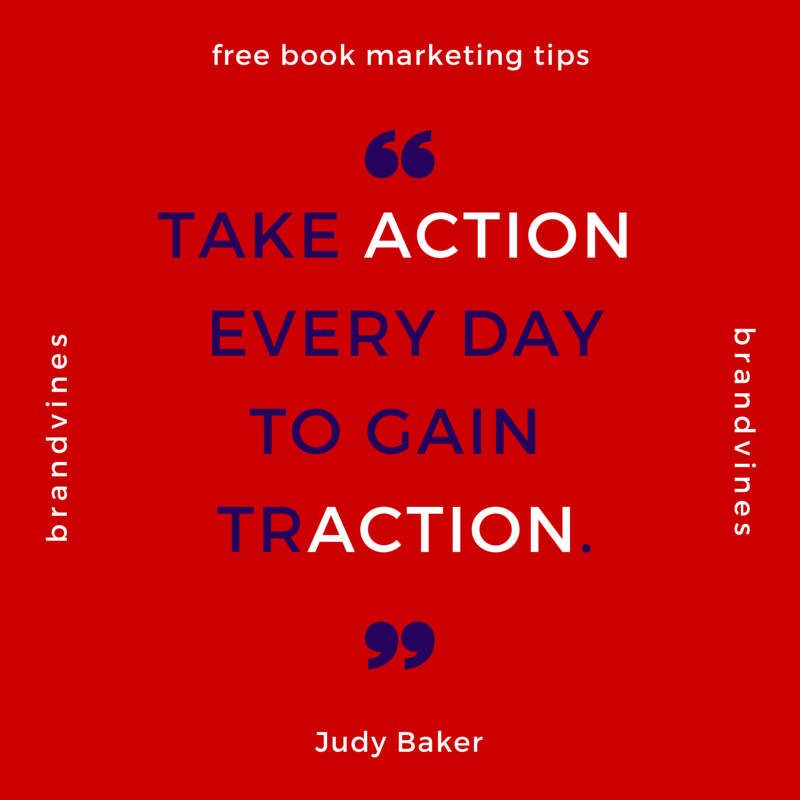 Take Action Every Day to Gain Traction