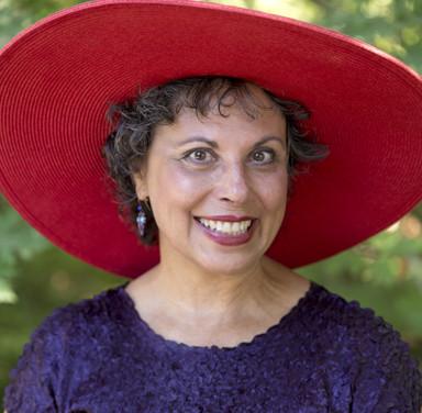 Judy Baker July 2015