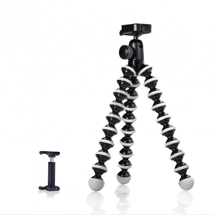Joby-GripTight-Hybrid tripod