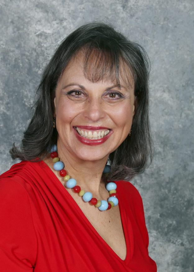Judy M. Baker